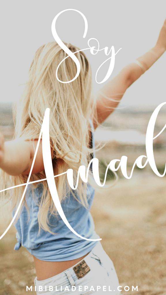 Soy Amada