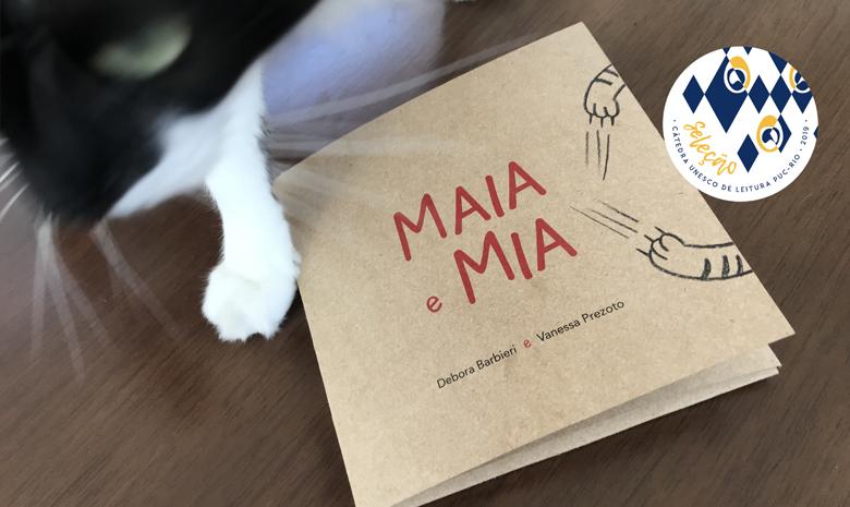 Maia e Mia