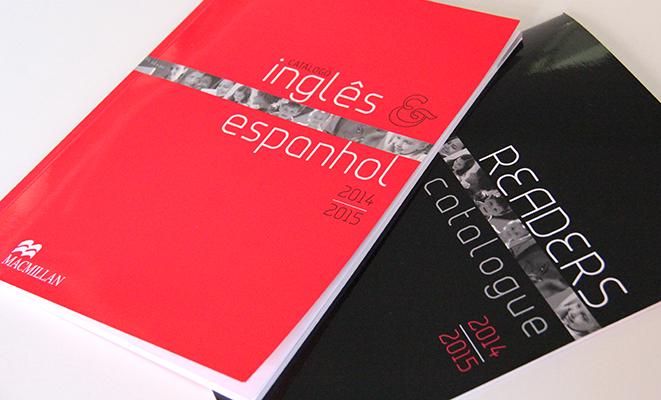 Macmillan Catalogue 2014