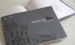 Traços de Itu | Teresa Saraiva
