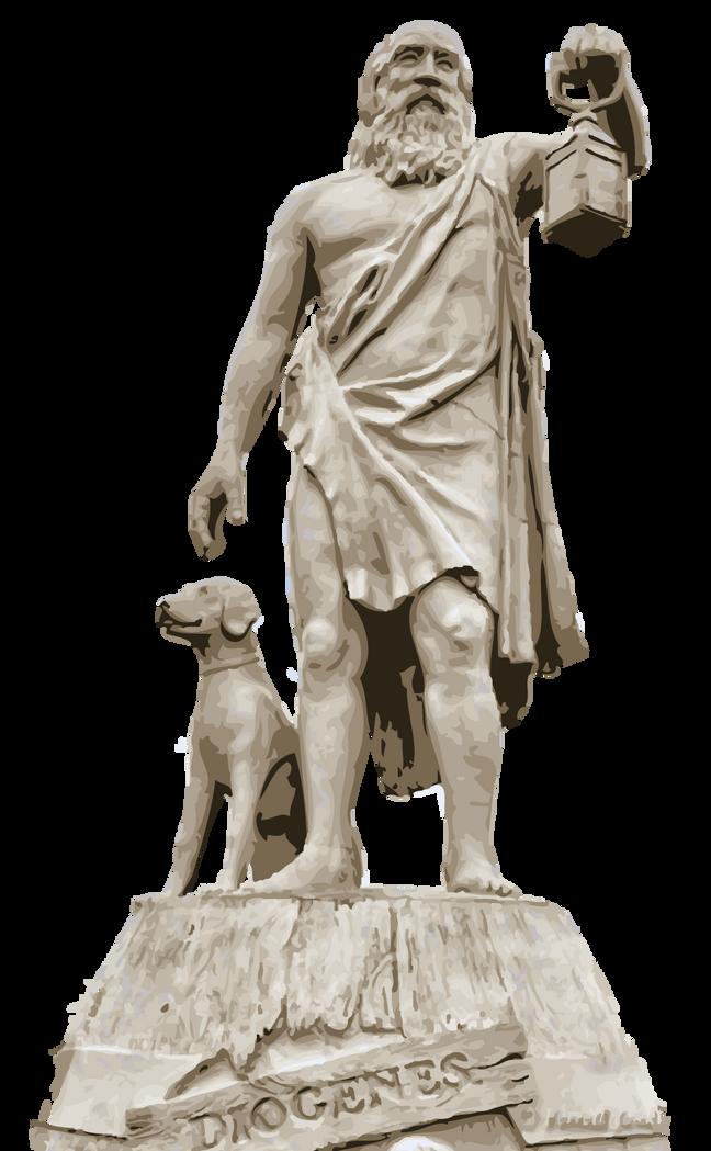 Los primeros antisistema de la Historia admiraban a los perros