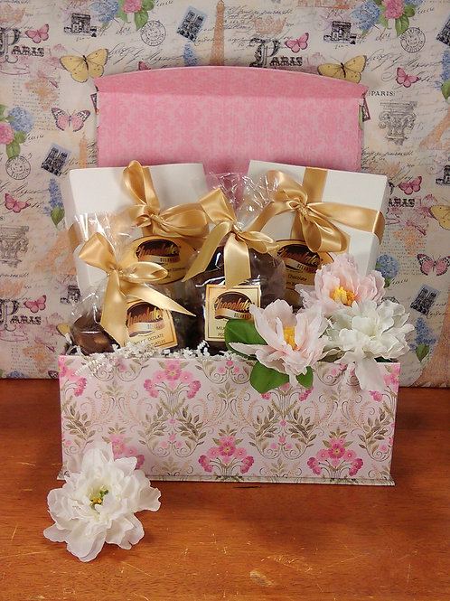 To Mom with Love Gift Set