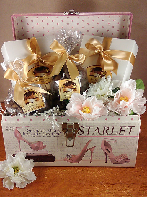 The Starlet Gift Set