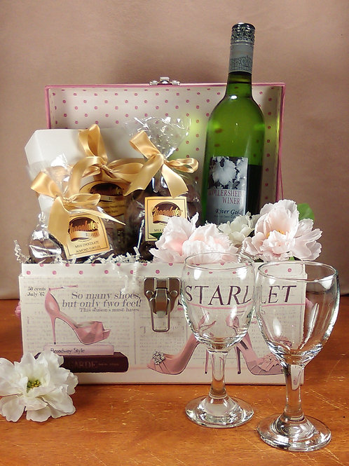 The Starlet Wine Gift Set