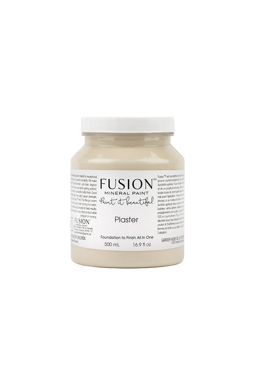 Plaster - Fusion Mineral Paint