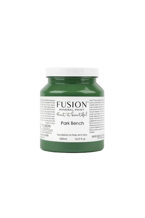 Park Bench - Fusion Mineral Paint
