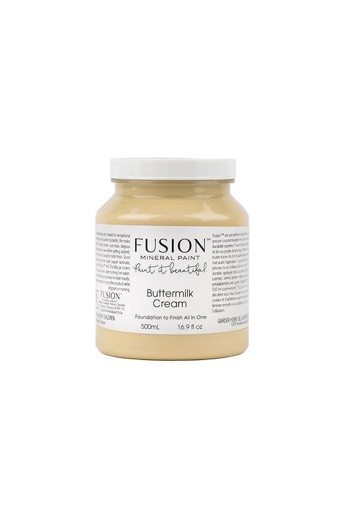 Buttermilk Cream - Fusion Mineral Paint