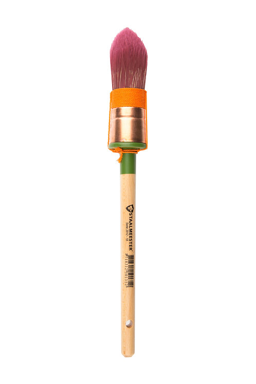 Staalmeester Brush Pointed Sash #18