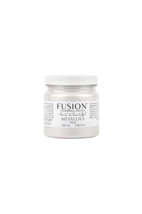 Pearl Metallic- Fusion Mineral Paint
