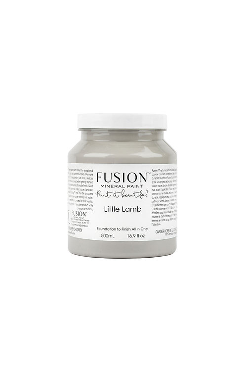 Little Lamb - Fusion Mineral Paint