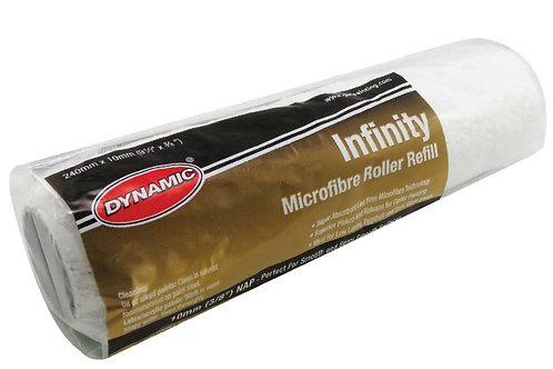 Infinity Microfibre Roller