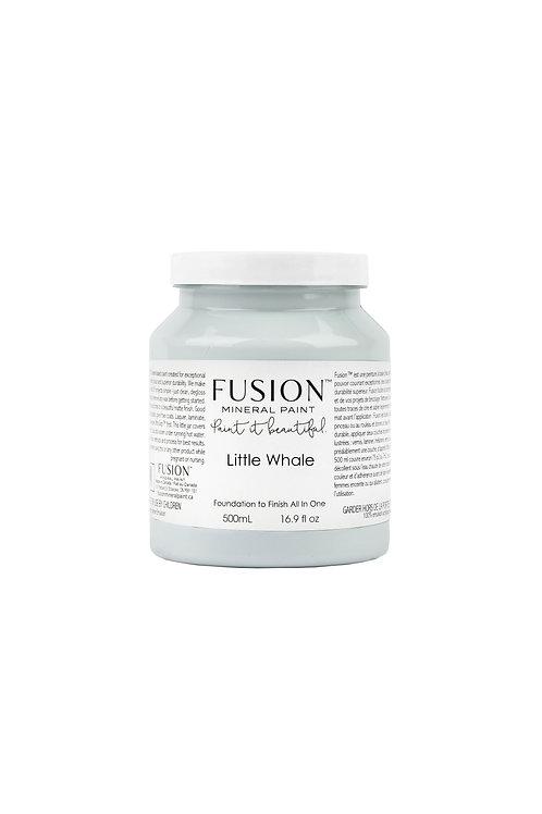 Little Whale - Fusion Mineral Paint