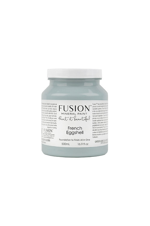 French Eggshell - Fusion Mineral Paint