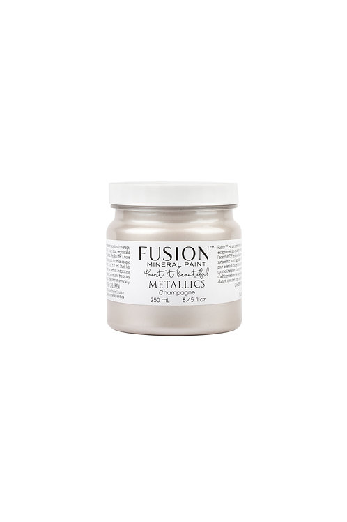 Champagne - Fusion Mineral Paint