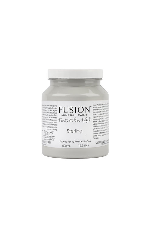 Sterling - Fusion Mineral Paint