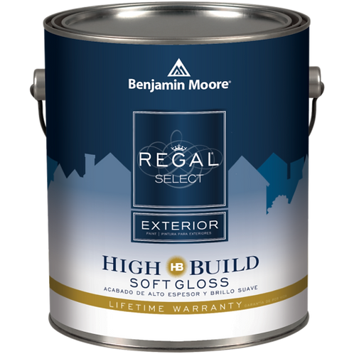 Exterior Regal Select