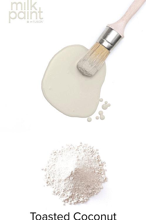 Milk Paint - Toasted Coconut