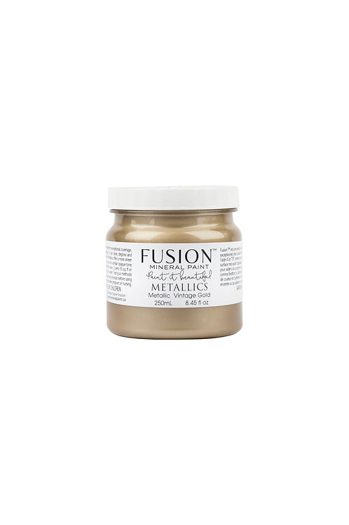 Vintage Gold - Fusion Mineral Paint