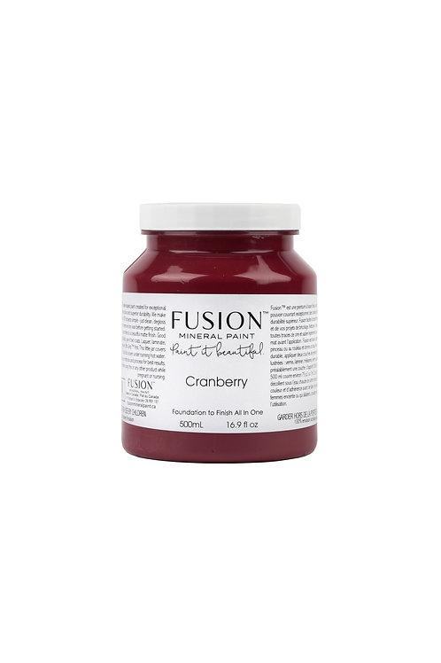 Cranberry - Fusion Mineral Paint