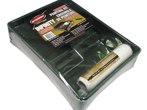 Microfibre Painting Kit