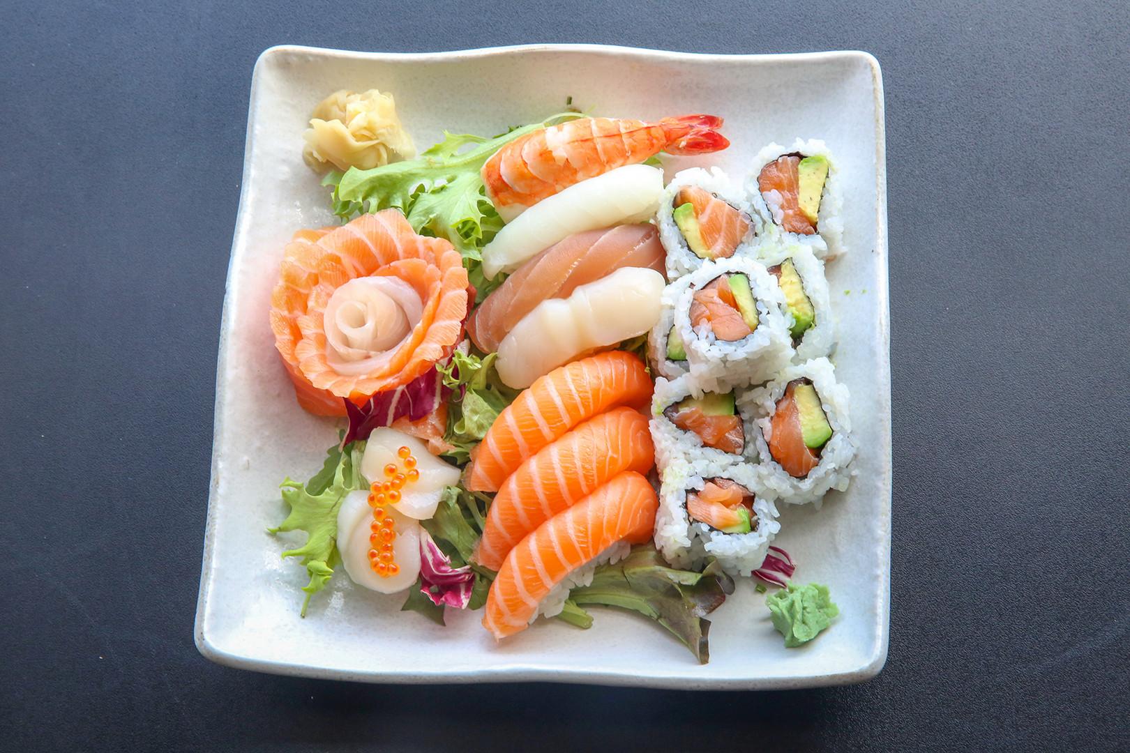Japan Sushi Mix