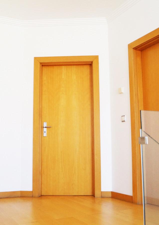Entrance Suite
