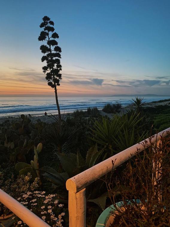 Sunset Fonte da Telha