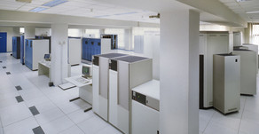 Where next for the mainframe? - part 1