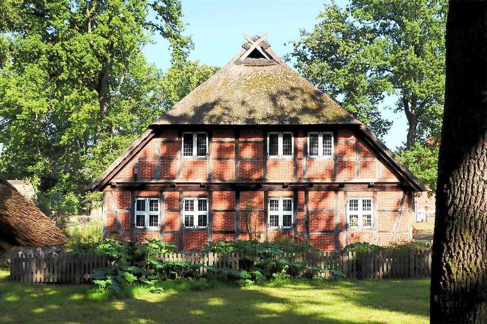 Lüneburger Heide Wilseder