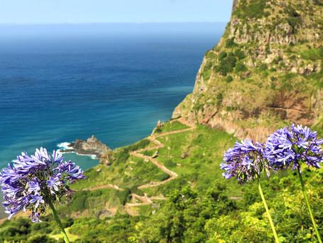 Ausflugstipps auf Madeira