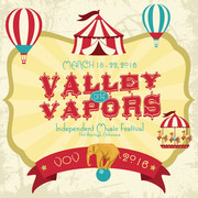 Valley of the Vapors 2016