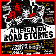 Altercation Road Stories 2019