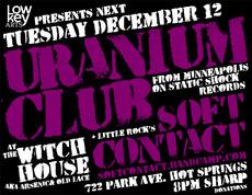 Uranium Club 2017