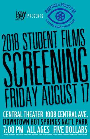 Student Screening 2018