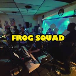 Frog Squad