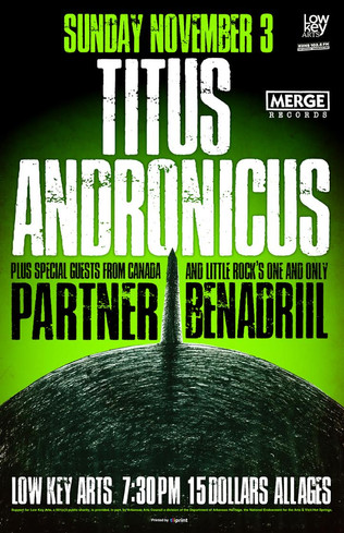 Titus Andronicus 2019