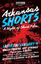 Arkansas Shorts 2020