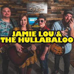 Jamie Lou & the Hullabaloo