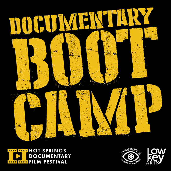 Documentary Boot Camp