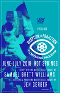 Inception to Projection 2018