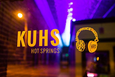 KUHS-LP 102.5 FM