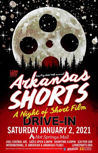 Arkansas Shorts 2021