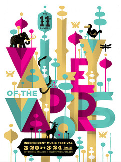 Valley of the Vapors 2015