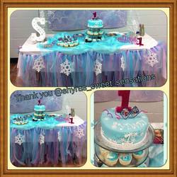 Cake!!! Great Job _) __Hey FB & IG frien