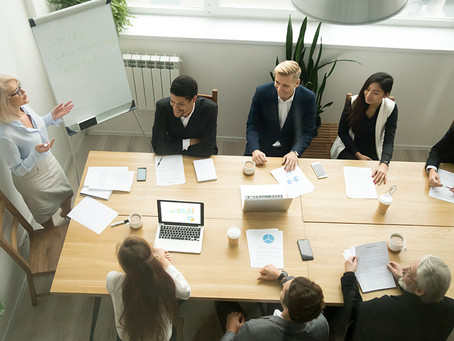 Know Your Audience: Business Executives