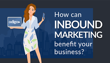 Inbound Marketing and you: A love story