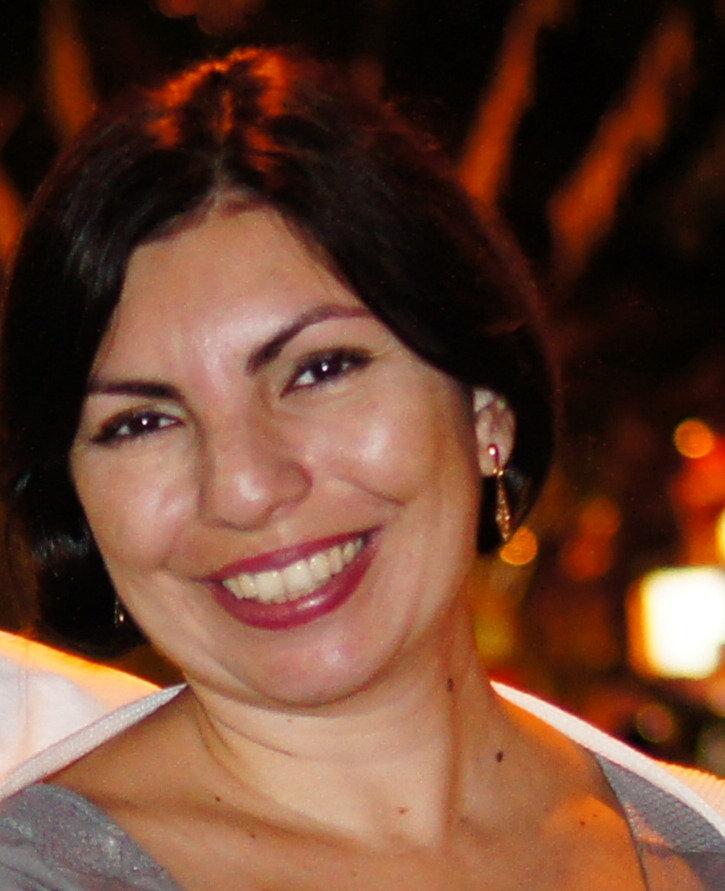 Fernanda Insfran