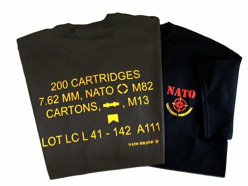 NATO Ammo TShirt