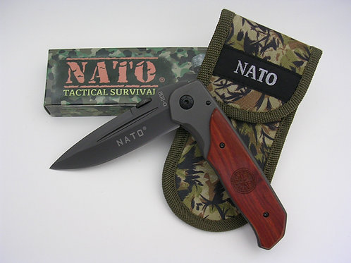 NATO® Elite Knife