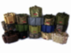 NATO Tactical Survival™ Range Bags